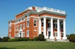 Murray County Courthouse