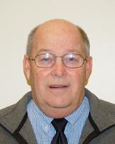 H. Allen Poole 2018 – 2019 Chairperson